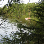 Valsjön nahe Alingsås, Västra Götaland