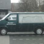 T4 Bestattungswagen
