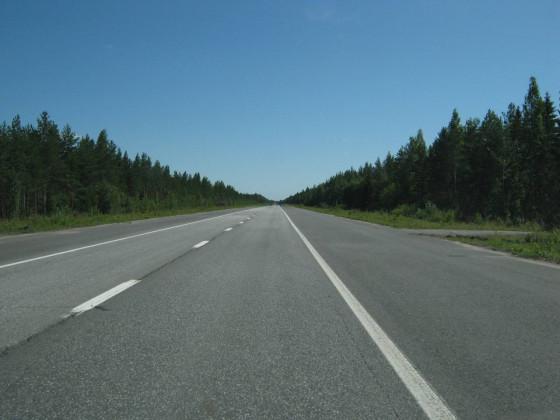 Finnland, Jyväskylä - Kuopio